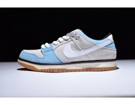 """Nike Sb Dunk Low Pro """"Gulf of Mexico"""" Glacier Ice 304292-410 for Men and Women"""