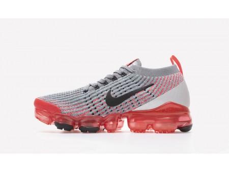 "Nike Air VaporMax Flyknit 2019 3.0 ""Flash Crimson"" Women"