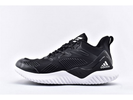Adidas AlphaBounce Beyond M Black/White B76047 Men