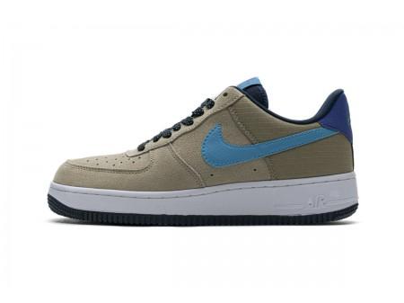 Nike Air Force 1 Low '07 LV8 ACG Khaki Blue CD0887-201 Men Women
