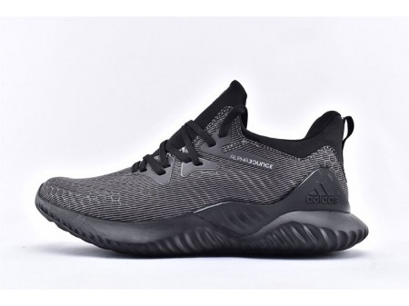 Adidas AlphaBounce Beyond M Black CG4780 Men