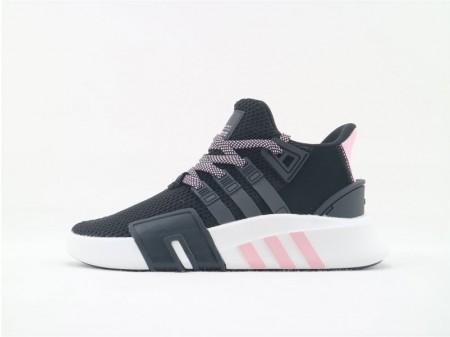 Adidas EQT Bask ADV Black Pink G54480 Women