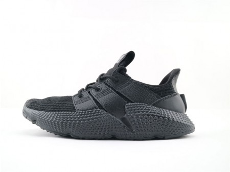 Adidas Prophere All Black BD7827 Men and Women