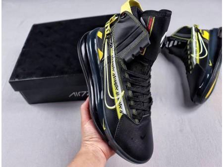 Nike Air Max 720 Saturn All-Star Nike To Debut AO2110 101 Men