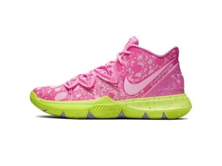 "Nike Kyrie 5 ""Patrick Star"" CJ6951-600 Men"