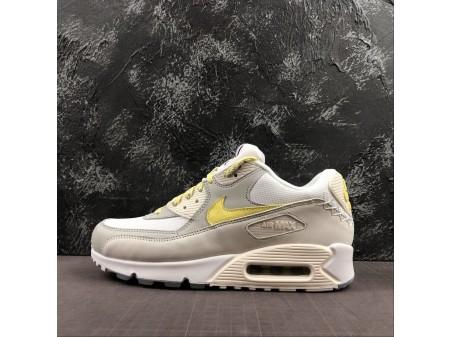 """Nike Air Max 90 Mixtape """"SIDE A"""" CI6394-100 Men"""