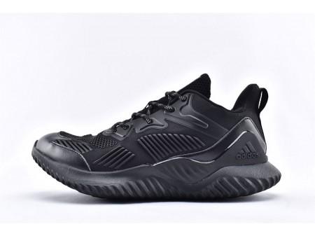 Adidas AlphaBounce Beyond M All Black B76046 Men