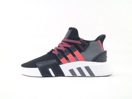 Adidas EQT Bask ADV Black Red BD7777 Men