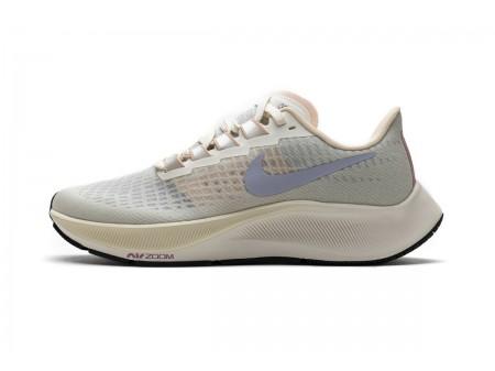 Nike Air Zoom Pegasus 37 Pale Ivory Pink BQ9647-102 Women