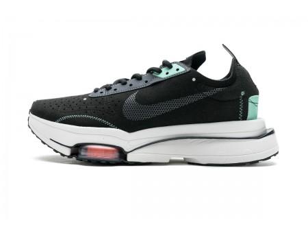 Nike Air Zoom Type N.354 Black Menta CJ2033-010 Men Women
