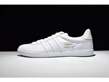 Adidas Gazelle Og White B25214 for Men and Women