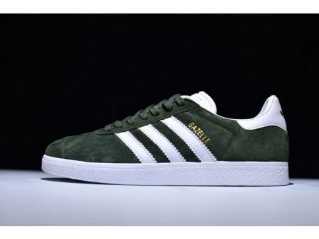Adidas Originals Gazelle Green BB5477 for Men