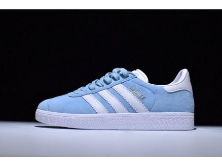 Adidas Originals Gazelle Light Blue BB5486 for Women