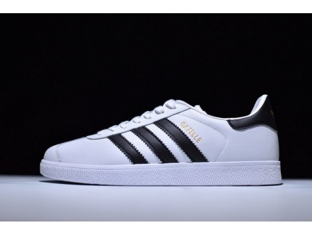 Adidas Originals Gazelle Leather White BB5498 for Men