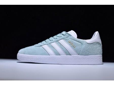 Adidas Originals Gazelle Green BB5488 for Women