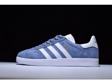 Adidas Originals Gazelle Blue BB5478 for Men and Women