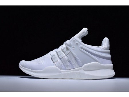 Adidas EQT Support ADV Primeknit 93 White Footwear BY2917 for Men and Women