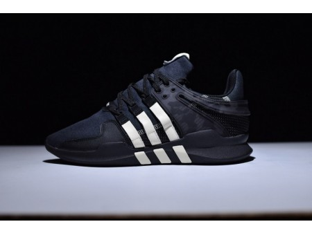 Adidas EQT Support V x Undefeated Black BY2598 for Men