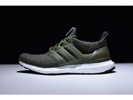 Adidas Ultra Boost Ub 3.0 Limited Trace Cargo BA7748 for Men