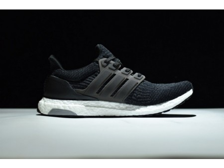 Adidas Ultra Boost Ub 3.0 Core Black BA8842 for Men and Women