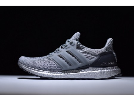 Adidas Ultra Boost 3.0 Silver Pack BA8143 for Men