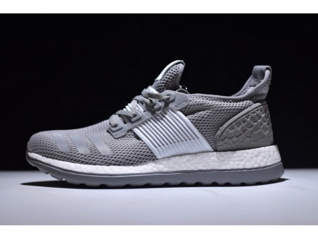 Adidas Pure Boost Zg Gray BB3912 for Men