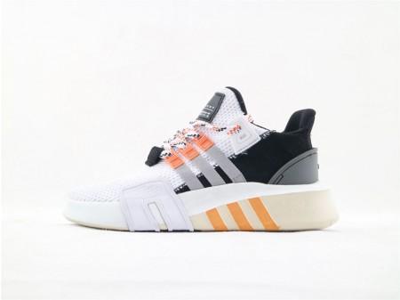 Adidas EQT Bask ADV Black White Orange F33853 Men