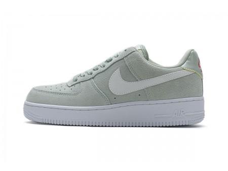 "Nike Air Force 1 Low '07 LV8 Suede ""Frost Green"" CV3026-300 Men Women"