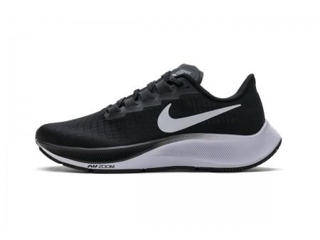 Nike Air Zoom Pegasus 37 Black White BQ9646-002 Men Women