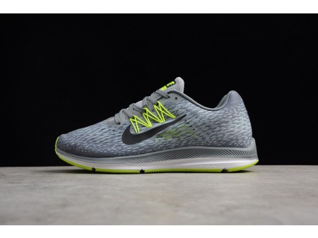 Nike Zoom Winflo 5 Cool Grey/Black/Wolf Grey/Vlot AA7406-011 Men