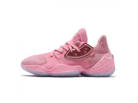 Adidas Harden Vol.4 GCA Pink Lemonade James EF1206 Men