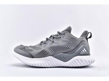 Adidas AlphaBounce Beyond M Gray/White B76049 Men