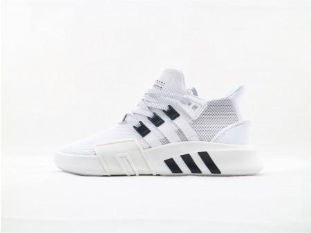 Adidas EQT Bask ADV Cloud White Black BD7772 Men