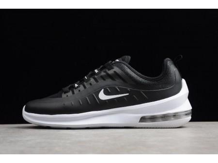 Nike Air Max Axis Black/White Running Shoes AA2146-003 Men Women
