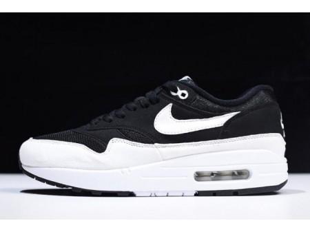 Nike Air Max 1 Black/White 319986-034 Men Women