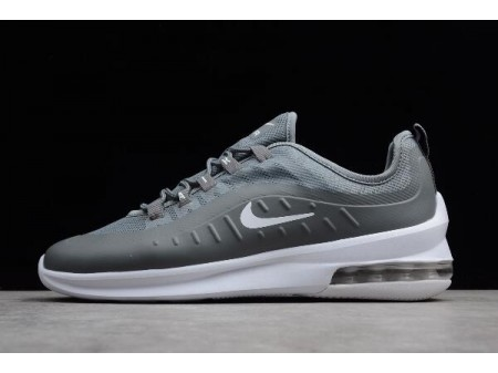 Nike Air Max Axis Cool Grey/White Running Shoes AA2146-002 Men