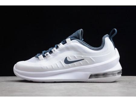 Nike Air Max Axis White/Monsoon Blue AA2146-105 Men Women