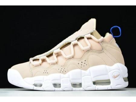 Nike Air More Money Particle Beige/White AO1749-200 Men Women