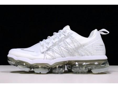 Nike Air VaporMax Run Utility White/Reflect Silver AQ8811-100 Men Women
