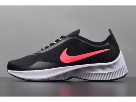 Nike Fast EXP-Z07 Black/Total Crimson-White Running Shoes AO1544-003 Men