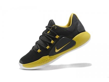 Nike Hyperdunk X Low EP 2018 'Black Gold' Basketball Shoes Men