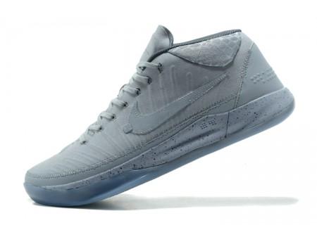 Nike Kobe A.D. Mid 'Detached' Grey 922482-002 Men