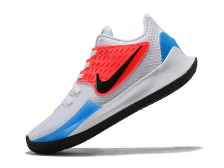 Nike Kyrie Low 2 White/Black-Blue Hero AV6337-100 Men