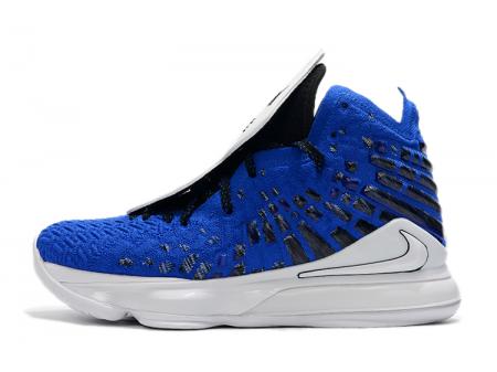 Nike LeBron 17 XVII EP 'More Than An Athlete' Game Royal/Black-White CT3464-400 Men