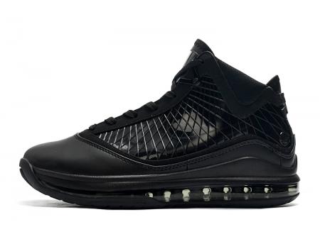 Nike LeBron 7 'Triple Black' 375664 001 Men