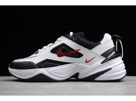 Nike M2K Tekno White/Black-University Red AV4789-104 Men