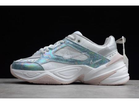 Nike Wmns M2k Tekno Summit White/Barely Rose AO3108-103 Women