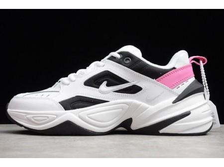 Nike WMNS M2K Tekno White/China Rose-Black AO3108-105 Women
