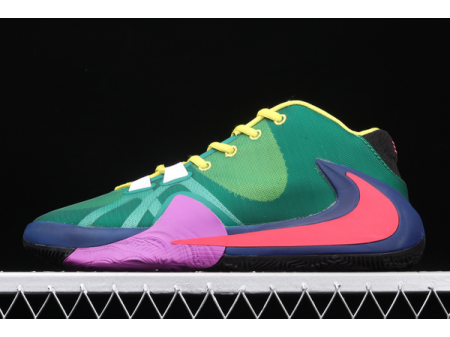 Nike Zoom Freak 1 What The CU1486-800 Men