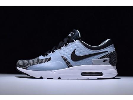 Nike Air Max Zero Essential 'Black Grey' 876070-002 for Men